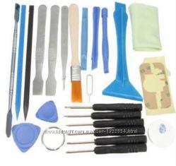 Набор инструментов для ремонта мобильных телефонов 23 в 1.