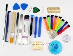 Набор инструментов для ремонта мобильных телефонов 25 в 1.