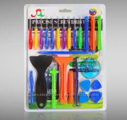 Набор инструментов для ремонта мобильных телефонов 26 в 1.