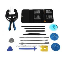 Набор инструментов для ремонта мобильных телефонов 40 в 1.