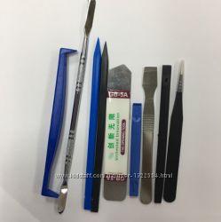 Набор инструментов для ремонта мобильных телефонов 9 в
