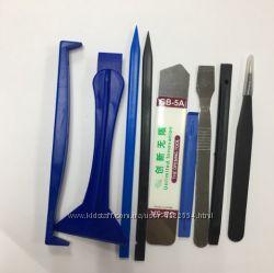 Набор инструментов для ремонта мобильных телефонов 9 в 1