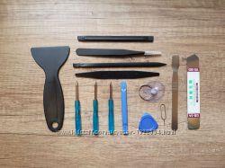 Набор инструментов для ремонта мобильных телефонов 14 в 1.