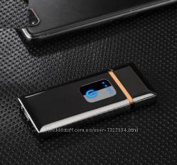 Сенсорная USB зажигалка. Много расцветок
