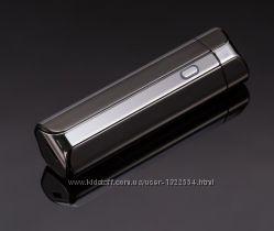 Электроимпульсная USB зажигалка . Черная