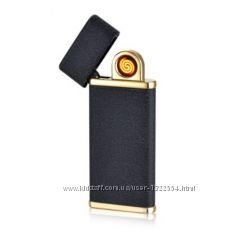 Универсальная USB зажигалка. Много цветов
