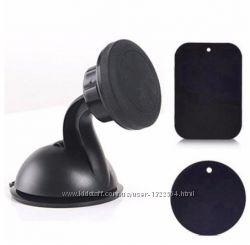 Универсальный держатель телефона на присоске