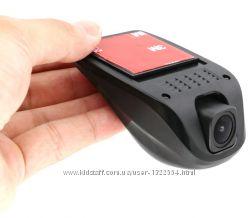 Универсальный Wi-Fi видеорегистратор FHD 1080P Novatek 96658, Сенсор Sony