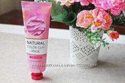 Маска для лица Missha Natural Colour Clay Mask