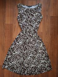 Нежное воздушное платье O&acuteSTIN XS-S