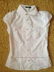 блузка на пуговичках