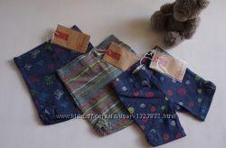 Фирменные шортики для девочки 3-6мес