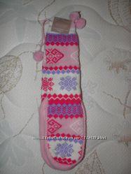 Носки-тапки