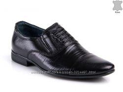 Туфли ТМ Kangfu нат. кожа акция Модель 207
