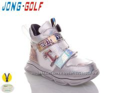 Ботинки стильные для девочки ТМ J. Golf   Размеры 28-33