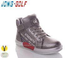 Ботинки  для девочек ТМ J. Golf  Размеры 27-32
