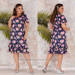 1bbb436229c443 Женское летнее платье с принтом, 440 грн. Женские платья купить ...