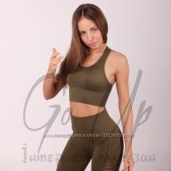 Женский спортивный топ, 4 цвета, топы, топики для спорта, бега, йоги