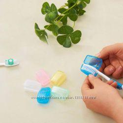 Чехол-коробочка для зубной щетки
