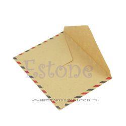 Мини конверт 4