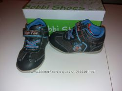 Черевички Bobbi-Shoes