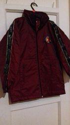 Демисезонная куртка- ветровка Zack,  Испания