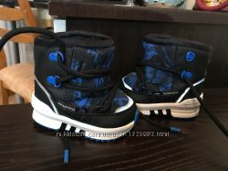 Продам крутые ботинки Adidas