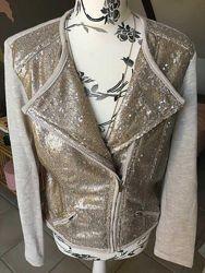 Стильный жакет куртка tcm tchibo