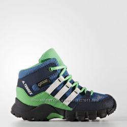 Термоботинки Adidas 20р