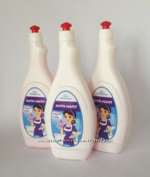 Средство для мытья ванной комнаты 750 мл Анти-налет ТМ WhiteChem