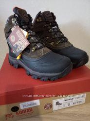 Зимние мужские ботинки канадской фирмы Kodiak Bear Snow Boots. Оригина