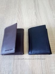 Geoffrey Beene Smooth Trifold Wallet - Leather For Men