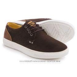 Мужские замшевые туфлимокасины Dije California Lone Star Shoes