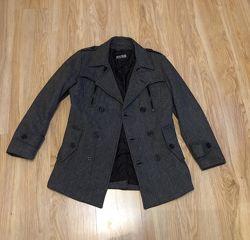 Мужское пальто kyse
