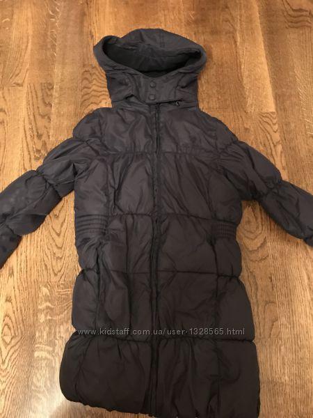 Пальто для девочки Cicco р. 116 3-6 лет