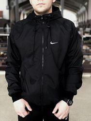 Nike Windrunner Jacket черный