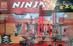 Конструктор Ninja, Betleder, MyWorld, Frends