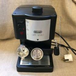 Кофеварка Delonghi BAR 14F черный