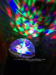 Светильник диско подвесной