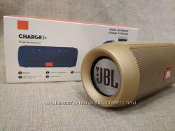 Водонепроницаемая беспроводная колонка JBL Charge 2