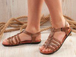 Женские босоножки сандалии Кожа 36, 37, 38, 39 Турция