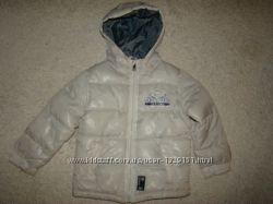 Демисезонная куртка Terranova boy на 2-3 года, рост 92-98 см
