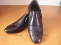 Туфли Калория для мальчика 33-35р.