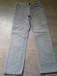 Вельветовые брюки Crazy8 для мальчика 116 см