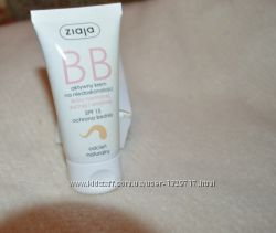 BB-крем Натуральный тон для нормальной кожи