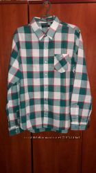 Рубашка мужская. Размер XL