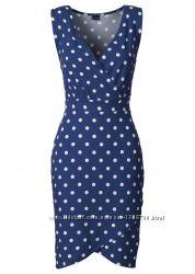 платье НОВОЕ р. XL офисное Bonprix