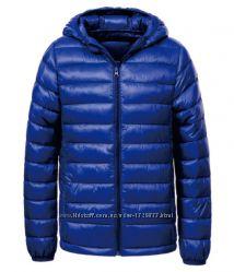 Курточка для мальчика осенняя, р. 110, 116, 122, 128, 134, 140, 158, 164