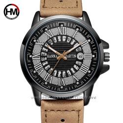 Мужские наручные часы Hannah martin