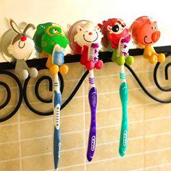 Держатель зубной щетки и полотенец